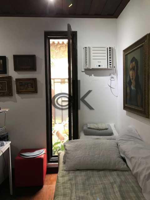 17. - Casa em Condomínio 5 quartos à venda Itanhangá, Rio de Janeiro - R$ 3.800.000 - 3084 - 15