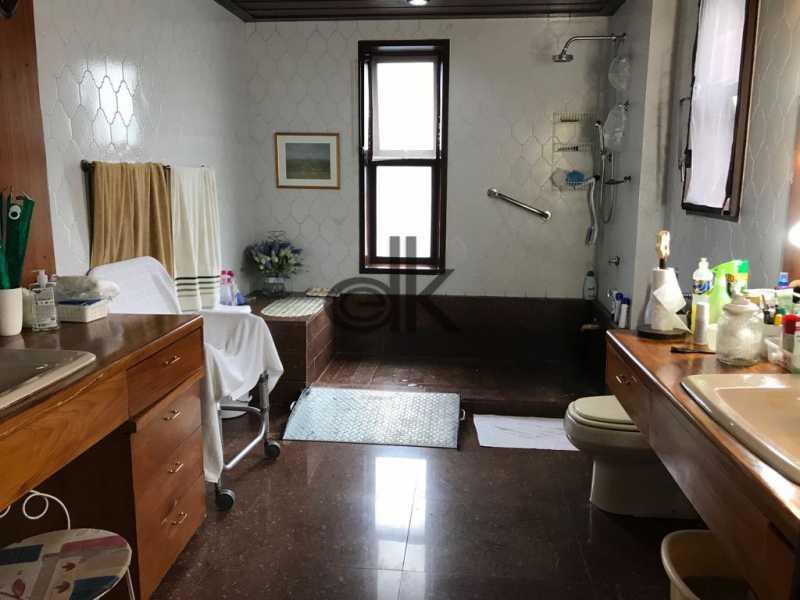 18. - Casa em Condomínio 5 quartos à venda Itanhangá, Rio de Janeiro - R$ 3.800.000 - 3084 - 22