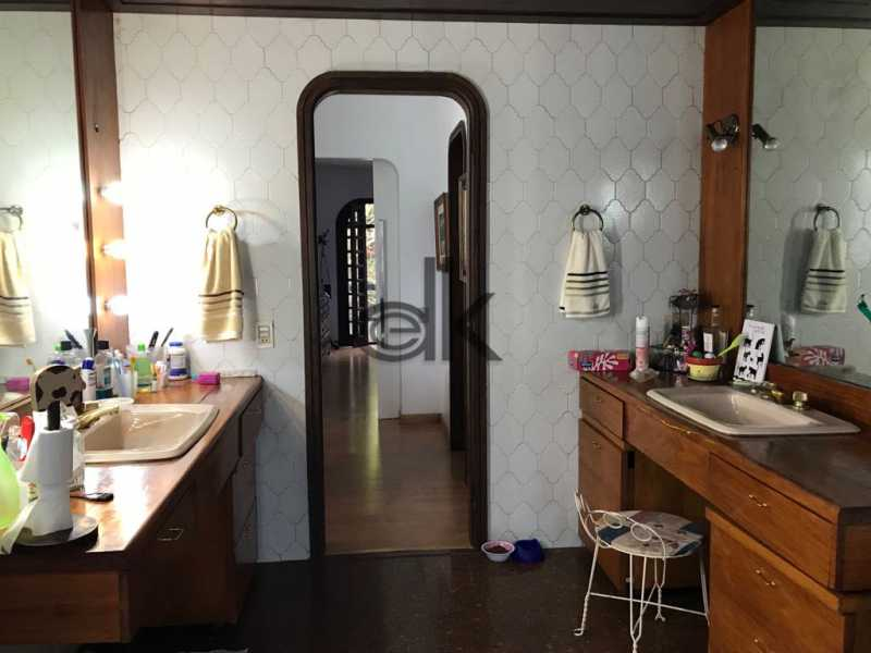 19. - Casa em Condomínio 5 quartos à venda Itanhangá, Rio de Janeiro - R$ 3.800.000 - 3084 - 23