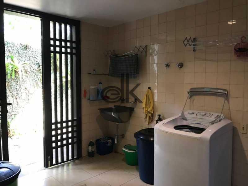 21. - Casa em Condomínio 5 quartos à venda Itanhangá, Rio de Janeiro - R$ 3.800.000 - 3084 - 12