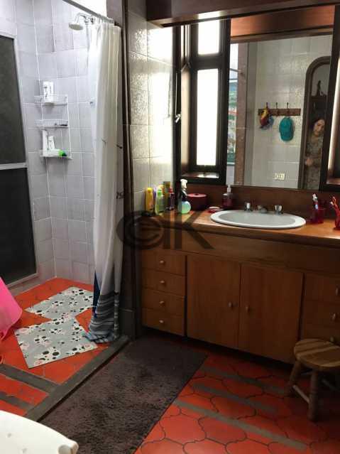 22. - Casa em Condomínio 5 quartos à venda Itanhangá, Rio de Janeiro - R$ 3.800.000 - 3084 - 25