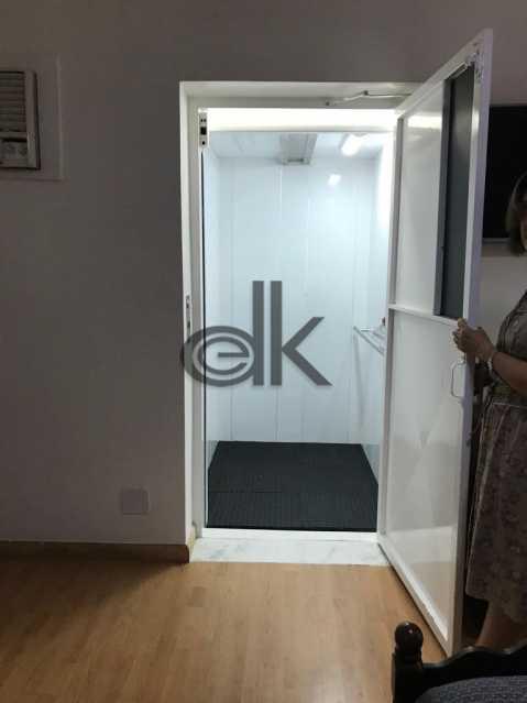 24. - Casa em Condomínio 5 quartos à venda Itanhangá, Rio de Janeiro - R$ 3.800.000 - 3084 - 21