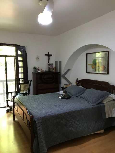 25. - Casa em Condomínio 5 quartos à venda Itanhangá, Rio de Janeiro - R$ 3.800.000 - 3084 - 19