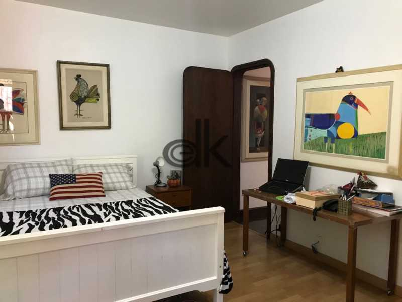 26. - Casa em Condomínio 5 quartos à venda Itanhangá, Rio de Janeiro - R$ 3.800.000 - 3084 - 16