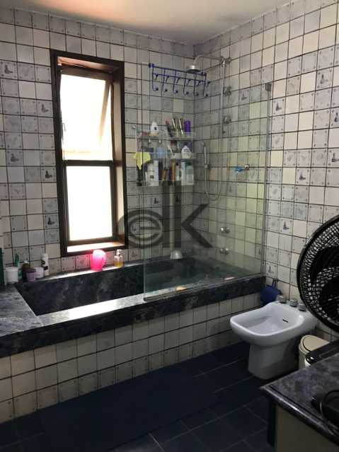 27. - Casa em Condomínio 5 quartos à venda Itanhangá, Rio de Janeiro - R$ 3.800.000 - 3084 - 18