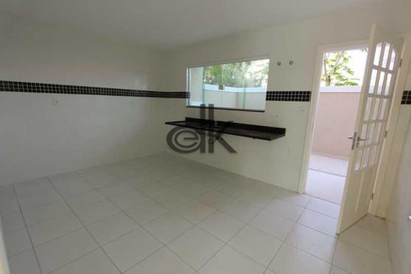 WhatsApp Image 2018-08-20 at 1 - Casa em Condomínio 4 quartos à venda Vargem Pequena, Rio de Janeiro - R$ 800.000 - 4019 - 4