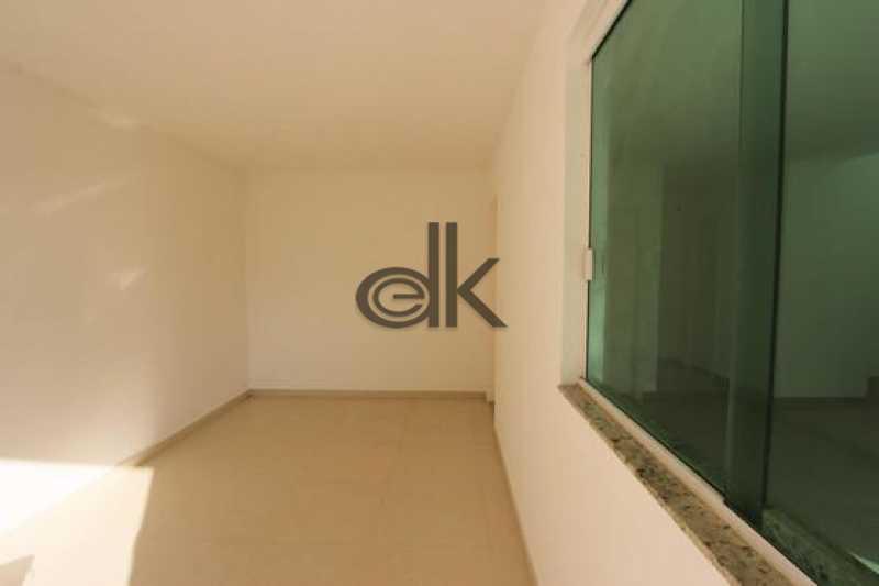 WhatsApp Image 2018-08-20 at 1 - Casa em Condomínio 4 quartos à venda Vargem Pequena, Rio de Janeiro - R$ 800.000 - 4019 - 13