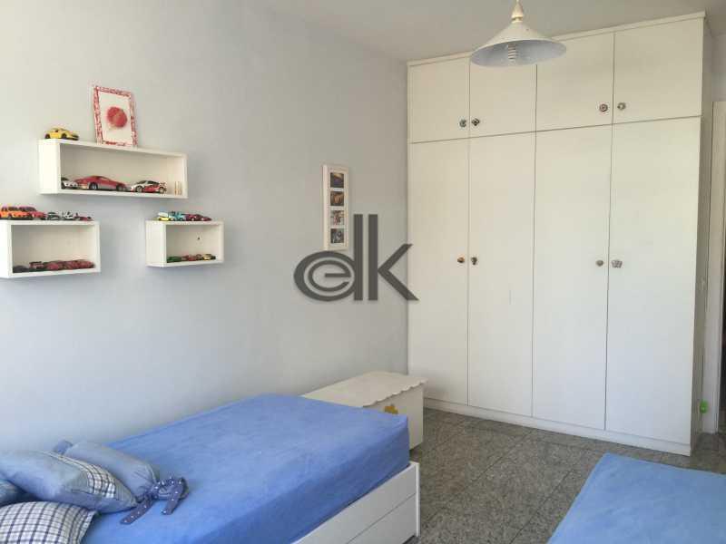 02 - Apartamento 4 quartos à venda Jardim Oceanico, Rio de Janeiro - R$ 3.100.000 - 4035 - 11