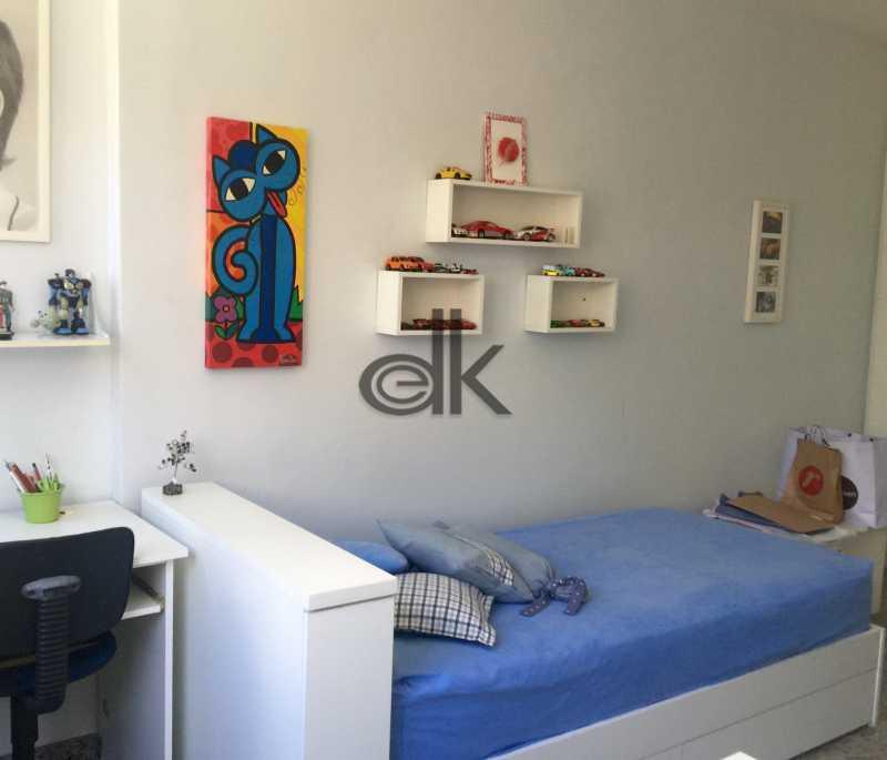 03 - Apartamento 4 quartos à venda Jardim Oceanico, Rio de Janeiro - R$ 3.100.000 - 4035 - 12