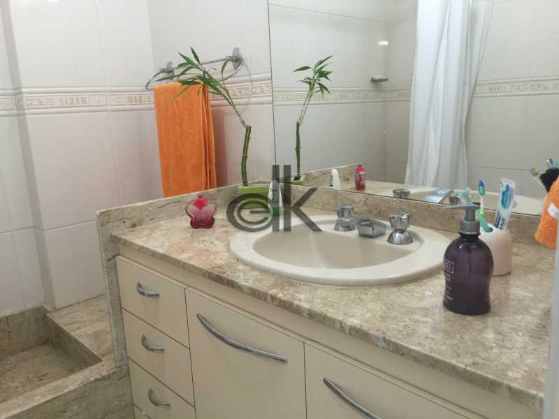 04 - Apartamento 4 quartos à venda Jardim Oceanico, Rio de Janeiro - R$ 3.100.000 - 4035 - 14
