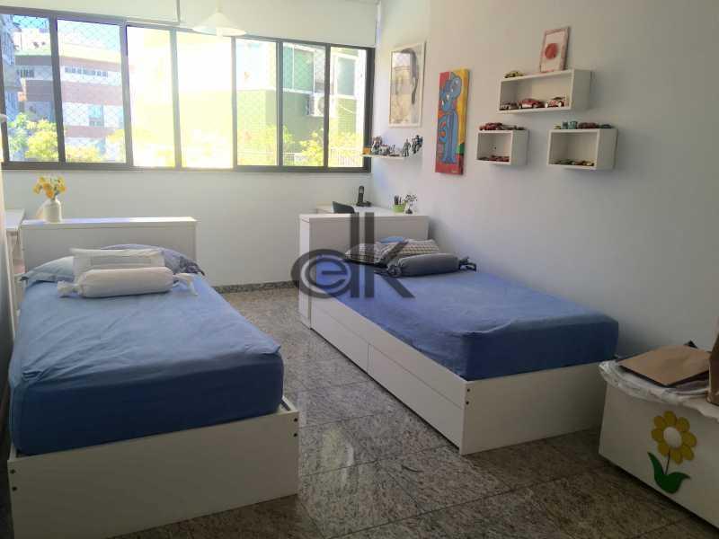 05 - Apartamento 4 quartos à venda Jardim Oceanico, Rio de Janeiro - R$ 3.100.000 - 4035 - 13