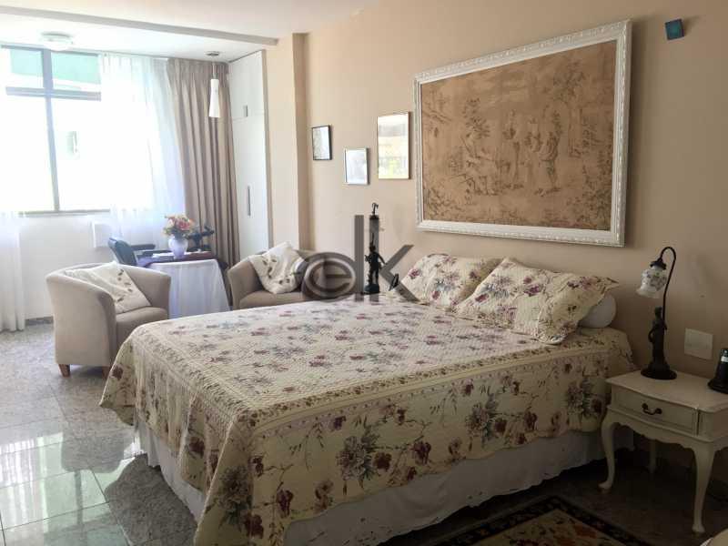 06 - Apartamento 4 quartos à venda Jardim Oceanico, Rio de Janeiro - R$ 3.100.000 - 4035 - 18