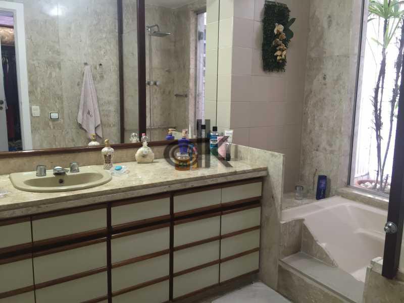 08 - Apartamento 4 quartos à venda Jardim Oceanico, Rio de Janeiro - R$ 3.100.000 - 4035 - 20