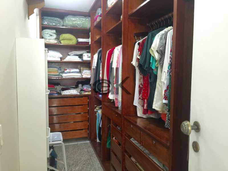09 - Apartamento 4 quartos à venda Jardim Oceanico, Rio de Janeiro - R$ 3.100.000 - 4035 - 19