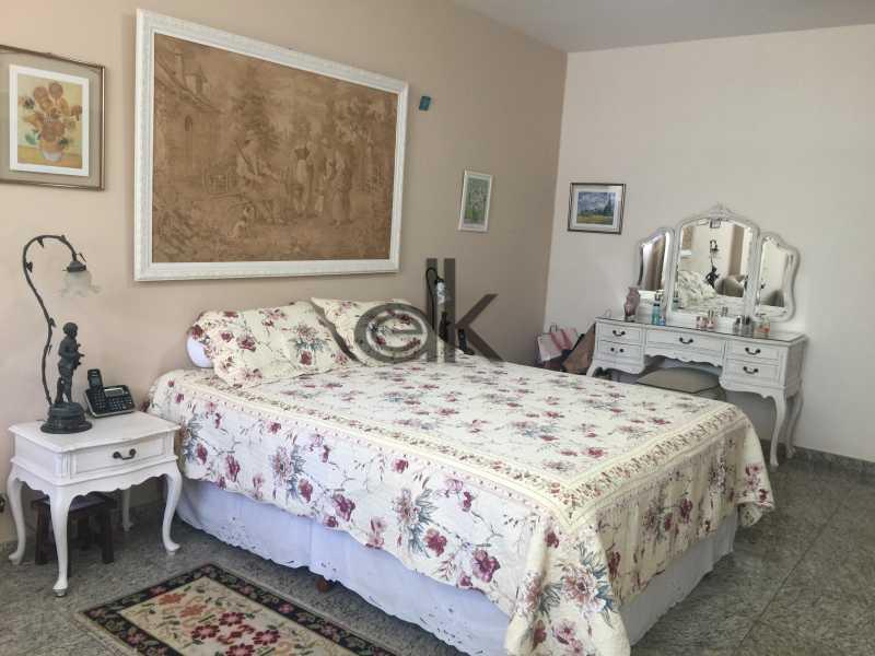 10 - Apartamento 4 quartos à venda Jardim Oceanico, Rio de Janeiro - R$ 3.100.000 - 4035 - 15