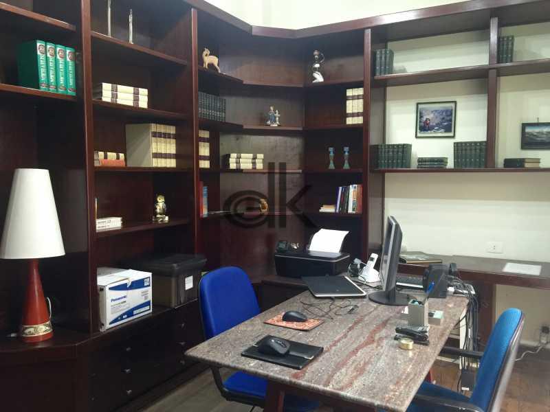 13 - Apartamento 4 quartos à venda Jardim Oceanico, Rio de Janeiro - R$ 3.100.000 - 4035 - 4