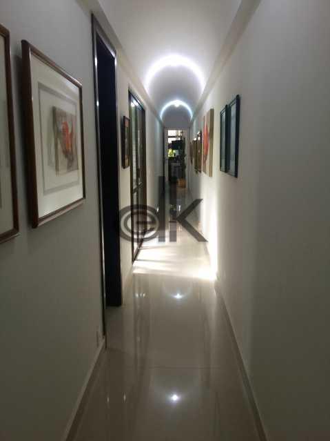 14 - Apartamento 4 quartos à venda Jardim Oceanico, Rio de Janeiro - R$ 3.100.000 - 4035 - 8