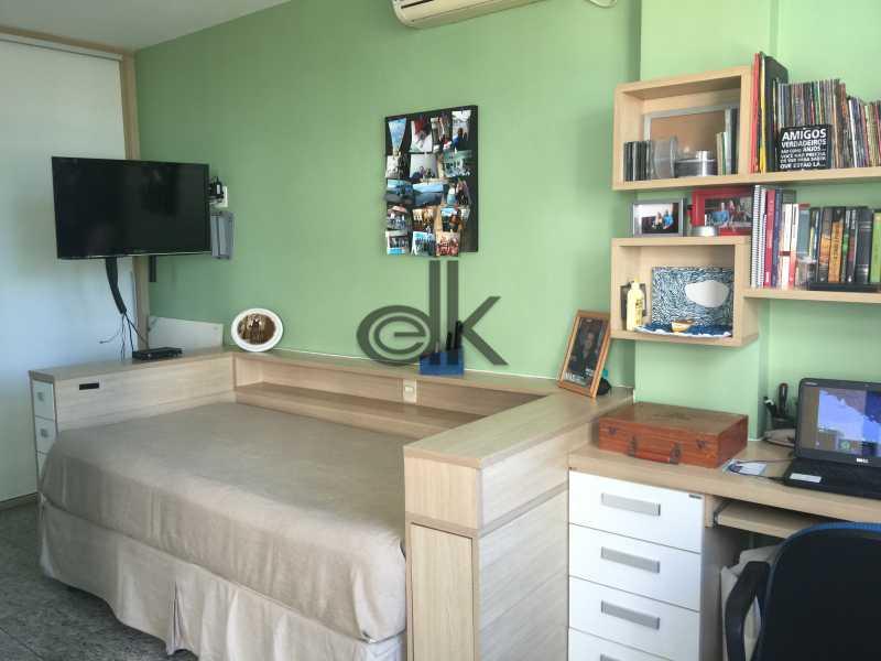 15 - Apartamento 4 quartos à venda Jardim Oceanico, Rio de Janeiro - R$ 3.100.000 - 4035 - 9