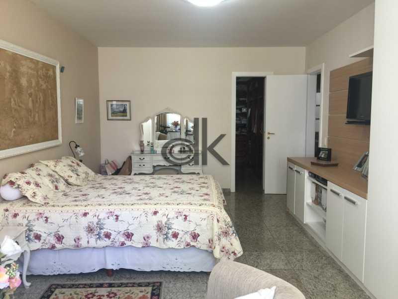 17 - Apartamento 4 quartos à venda Jardim Oceanico, Rio de Janeiro - R$ 3.100.000 - 4035 - 16