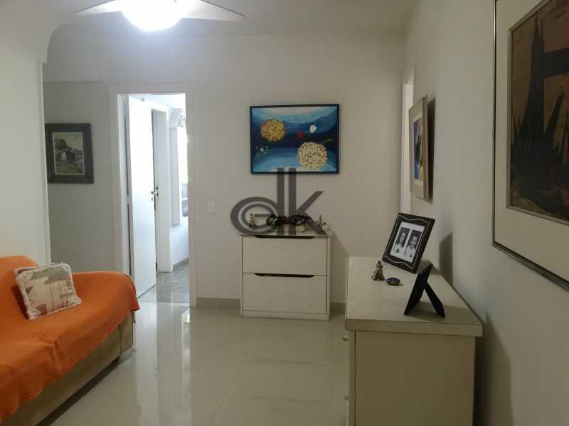 18 - Apartamento 4 quartos à venda Jardim Oceanico, Rio de Janeiro - R$ 3.100.000 - 4035 - 7