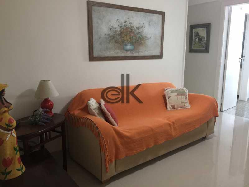 19 - Apartamento 4 quartos à venda Jardim Oceanico, Rio de Janeiro - R$ 3.100.000 - 4035 - 6