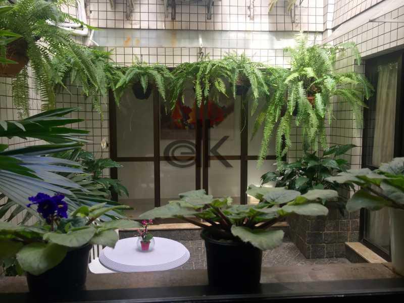 21 - Apartamento 4 quartos à venda Jardim Oceanico, Rio de Janeiro - R$ 3.100.000 - 4035 - 1
