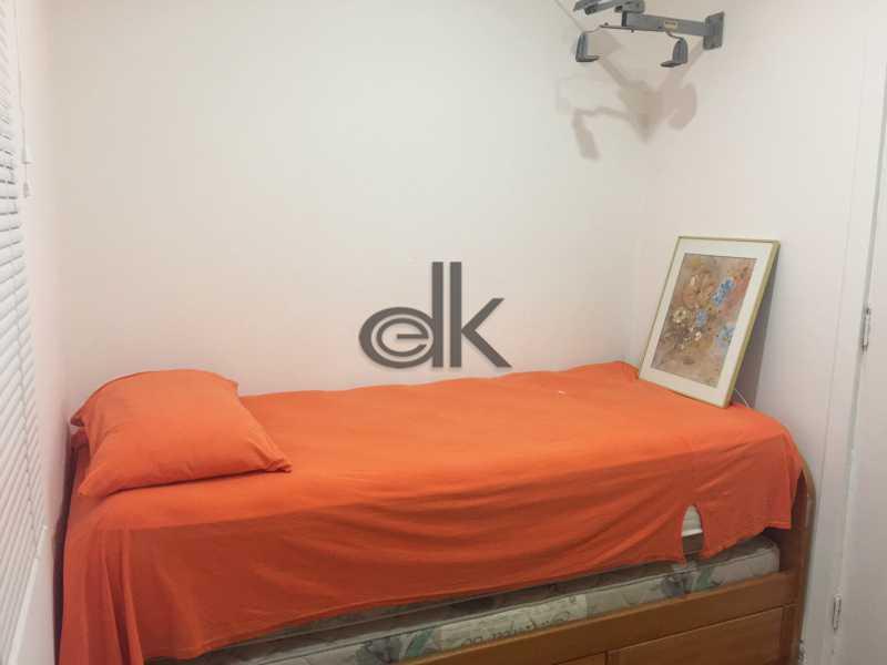 1 - Cobertura 3 quartos à venda Jardim Oceanico, Rio de Janeiro - R$ 3.290.000 - 4061 - 13