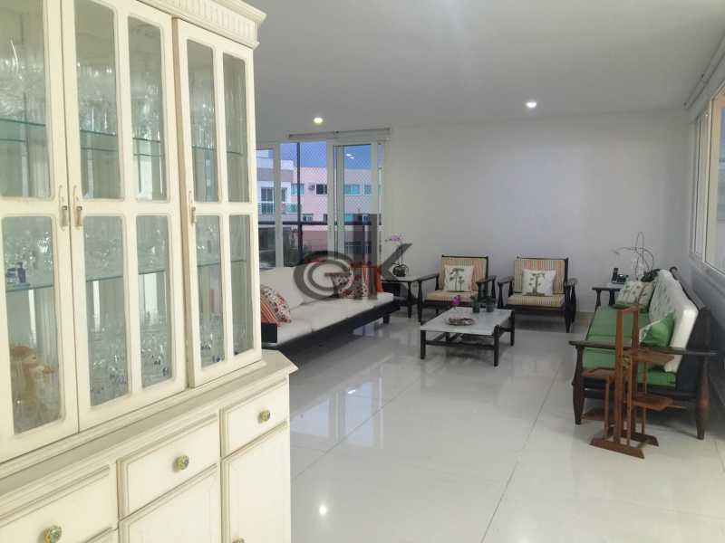 3 - Cobertura 3 quartos à venda Jardim Oceanico, Rio de Janeiro - R$ 3.290.000 - 4061 - 3