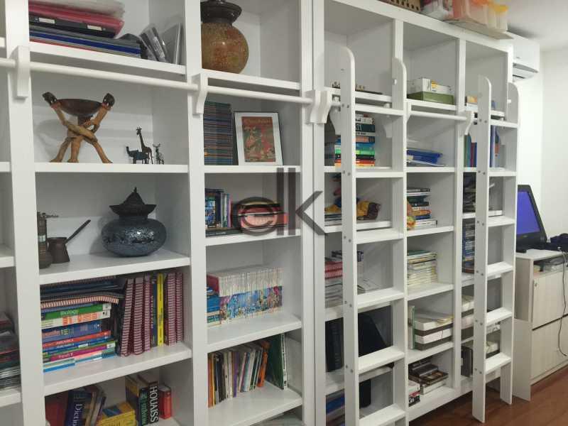 6 - Cobertura 3 quartos à venda Jardim Oceanico, Rio de Janeiro - R$ 3.290.000 - 4061 - 14