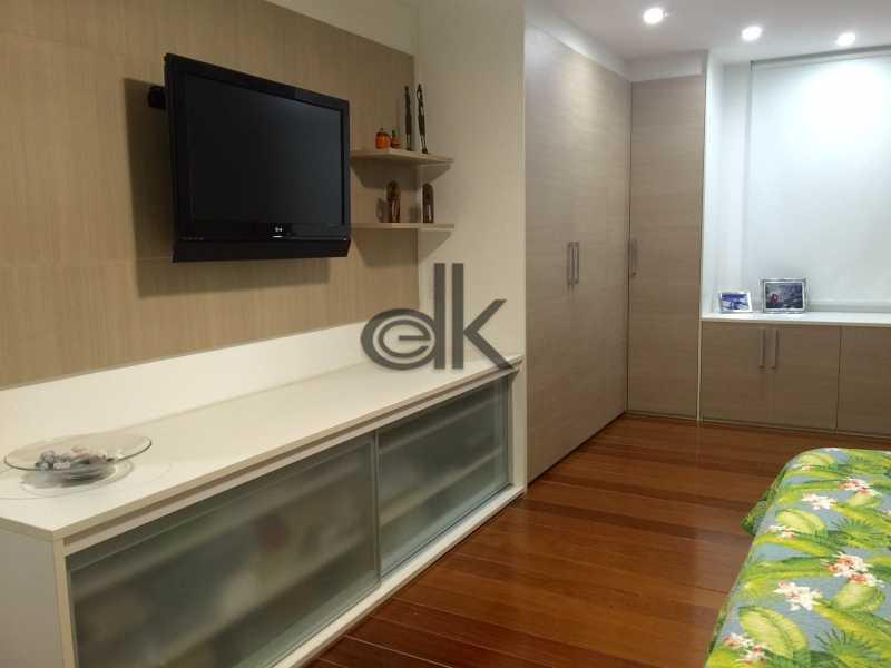 15 - Cobertura 3 quartos à venda Jardim Oceanico, Rio de Janeiro - R$ 3.290.000 - 4061 - 23