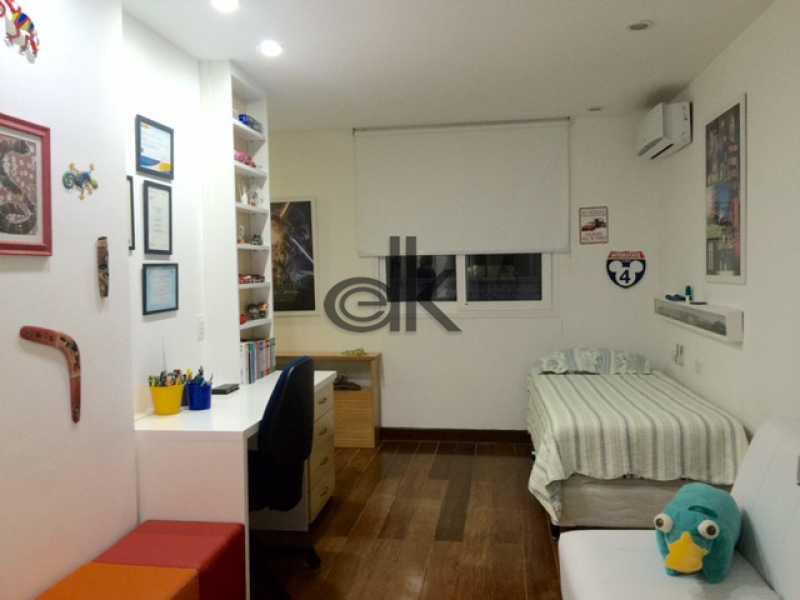 19 - Cobertura 3 quartos à venda Jardim Oceanico, Rio de Janeiro - R$ 3.290.000 - 4061 - 26