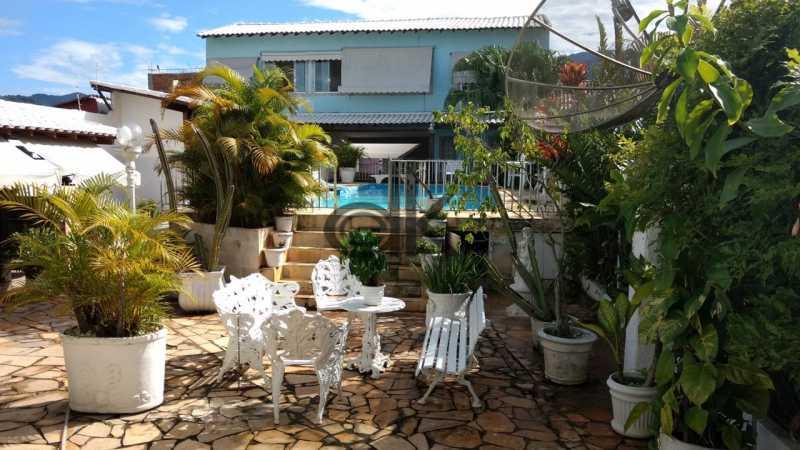 WhatsApp Image 2018-10-25 at 1 - Casa em Condomínio 5 quartos à venda Vargem Pequena, Rio de Janeiro - R$ 900.000 - 5200 - 4