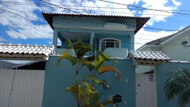WhatsApp Image 2018-10-25 at 1 - Casa em Condomínio 5 quartos à venda Vargem Pequena, Rio de Janeiro - R$ 900.000 - 5200 - 3