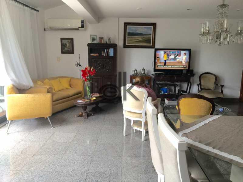 Sala - Cobertura 4 quartos à venda Jardim Oceanico, Rio de Janeiro - R$ 2.350.000 - 5202 - 11