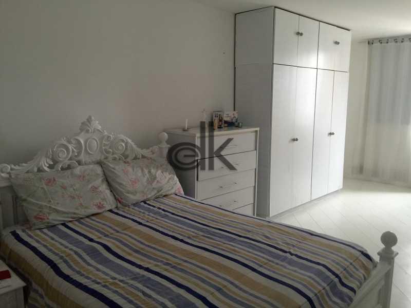 Quarto - Cobertura 4 quartos à venda Jardim Oceanico, Rio de Janeiro - R$ 2.350.000 - 5202 - 15