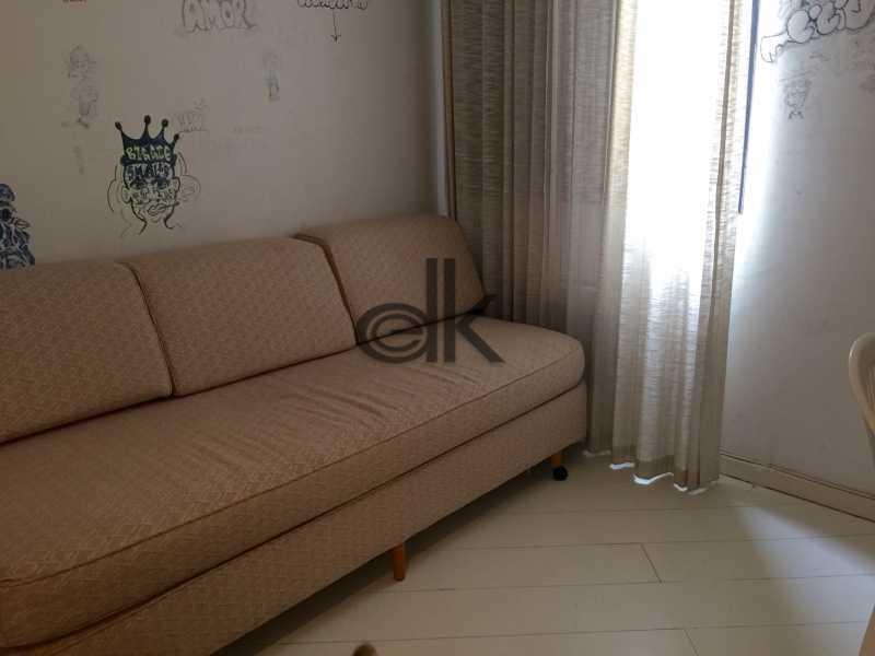 Quarto - Cobertura 4 quartos à venda Jardim Oceanico, Rio de Janeiro - R$ 2.350.000 - 5202 - 16