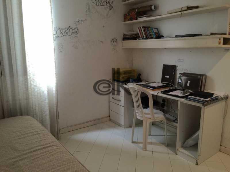 Quarto - Cobertura 4 quartos à venda Jardim Oceanico, Rio de Janeiro - R$ 2.350.000 - 5202 - 18