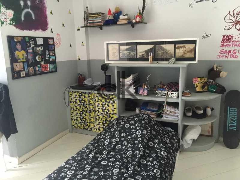 Quarto - Cobertura 4 quartos à venda Jardim Oceanico, Rio de Janeiro - R$ 2.350.000 - 5202 - 19