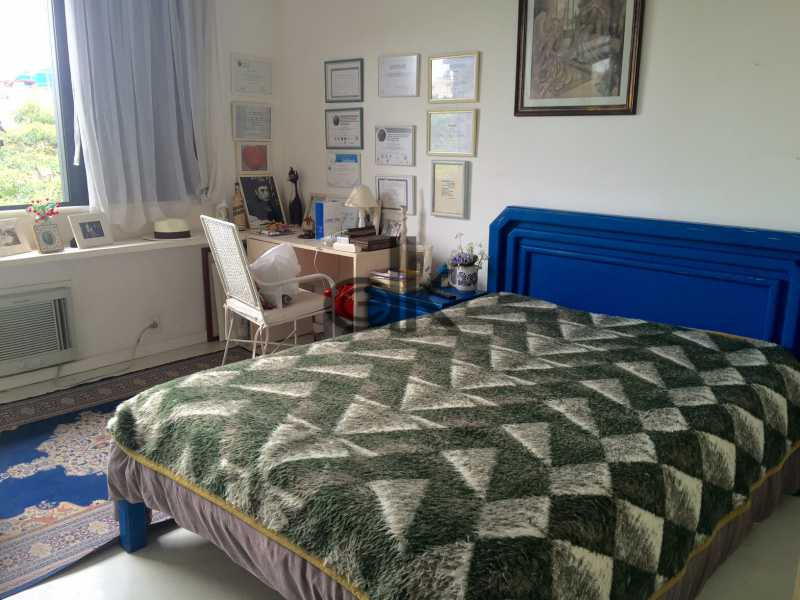 Quarto - Cobertura 4 quartos à venda Jardim Oceanico, Rio de Janeiro - R$ 2.350.000 - 5202 - 20