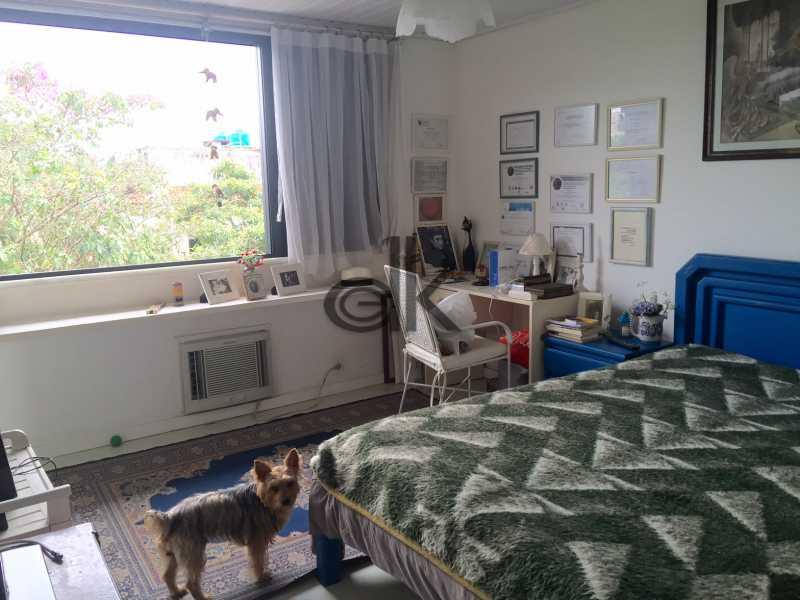 Quarto - Cobertura 4 quartos à venda Jardim Oceanico, Rio de Janeiro - R$ 2.350.000 - 5202 - 21