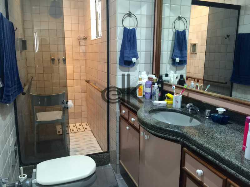 Banheiro - Cobertura 4 quartos à venda Jardim Oceanico, Rio de Janeiro - R$ 2.350.000 - 5202 - 26