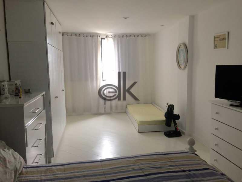 Banheiro - Cobertura 4 quartos à venda Jardim Oceanico, Rio de Janeiro - R$ 2.350.000 - 5202 - 24