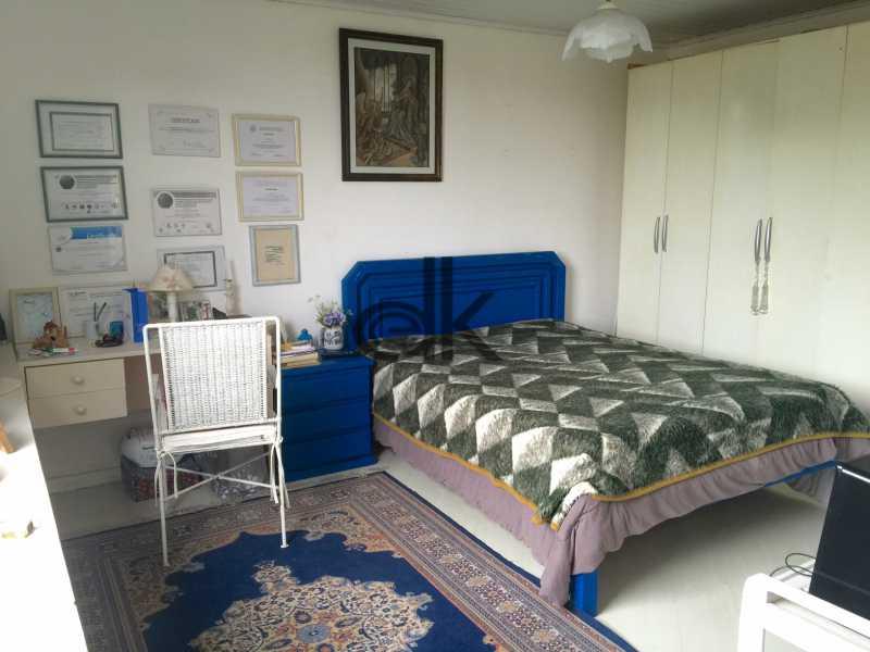 Banheiro - Cobertura 4 quartos à venda Jardim Oceanico, Rio de Janeiro - R$ 2.350.000 - 5202 - 23