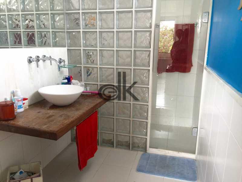 Banheiro - Cobertura 4 quartos à venda Jardim Oceanico, Rio de Janeiro - R$ 2.350.000 - 5202 - 27