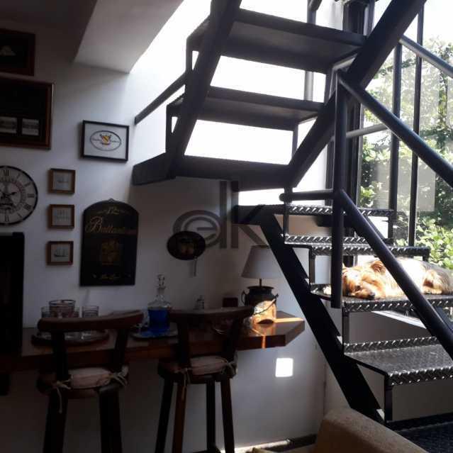 Sala - Cobertura 4 quartos à venda Jardim Oceanico, Rio de Janeiro - R$ 2.350.000 - 5202 - 10