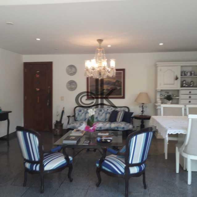 Sala - Cobertura 4 quartos à venda Jardim Oceanico, Rio de Janeiro - R$ 2.350.000 - 5202 - 12