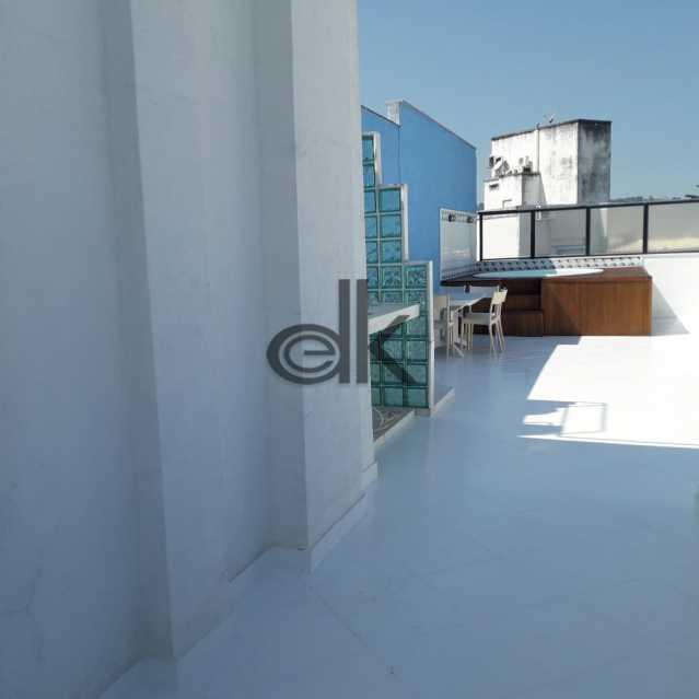 Super terraço - Cobertura 4 quartos à venda Jardim Oceanico, Rio de Janeiro - R$ 2.350.000 - 5202 - 4