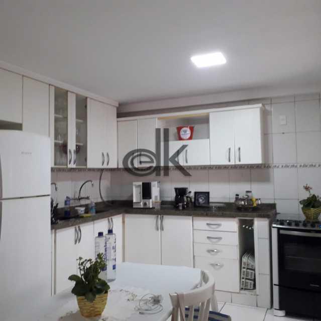 Cozinha - Cobertura 4 quartos à venda Jardim Oceanico, Rio de Janeiro - R$ 2.350.000 - 5202 - 28