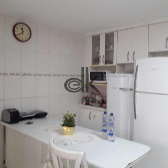 Cozinha - Cobertura 4 quartos à venda Jardim Oceanico, Rio de Janeiro - R$ 2.350.000 - 5202 - 29