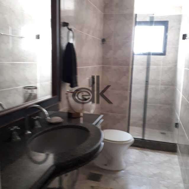 Banheiro - Cobertura 4 quartos à venda Jardim Oceanico, Rio de Janeiro - R$ 2.350.000 - 5202 - 25